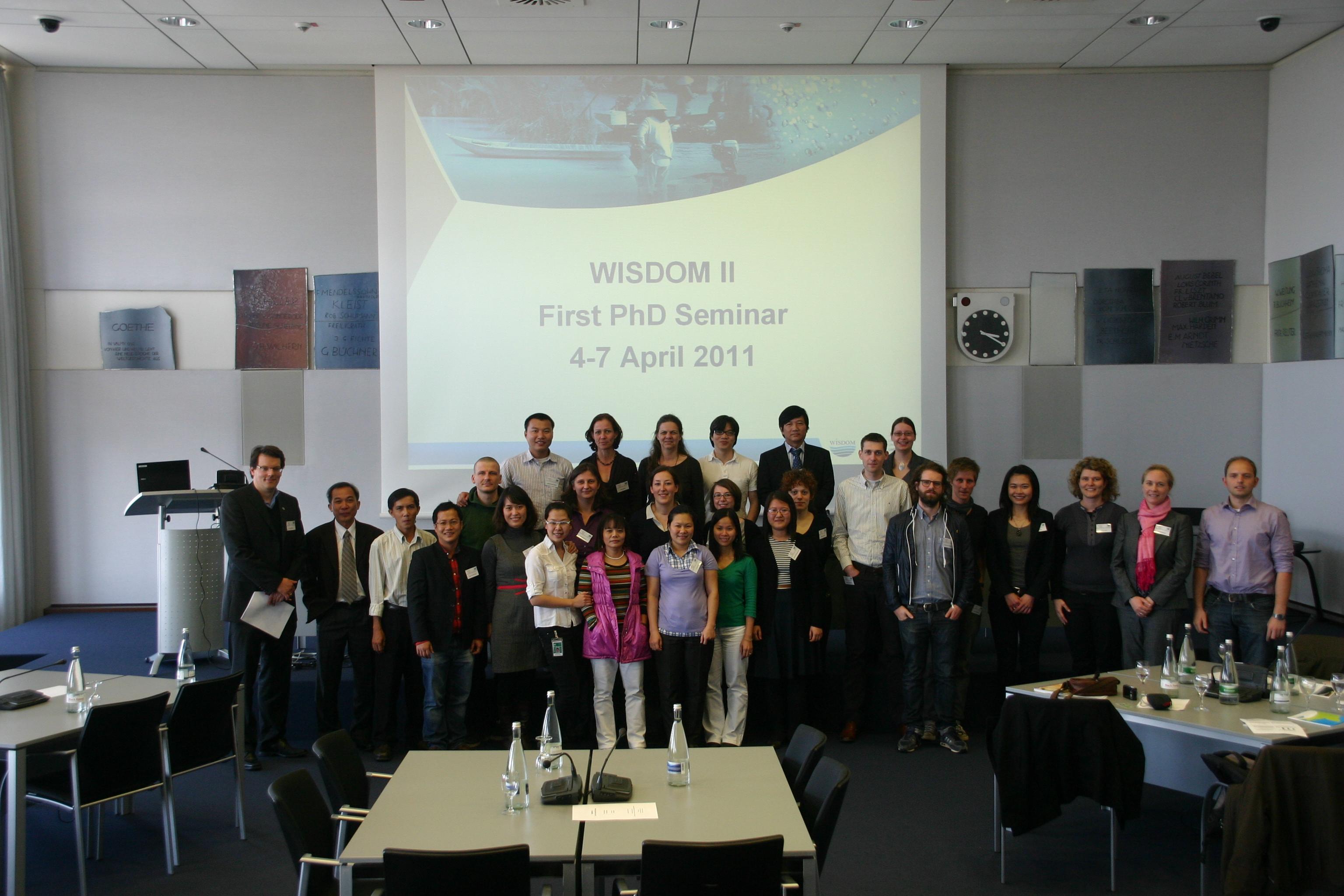 buchner seminare